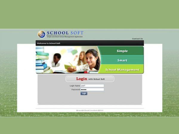 School Soft